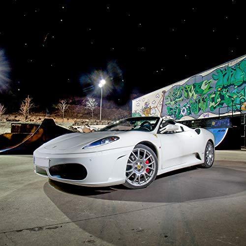 Smartbox - Caja Regalo - Conduce un Ferrari en Valencia - Ideas Regalos Originales
