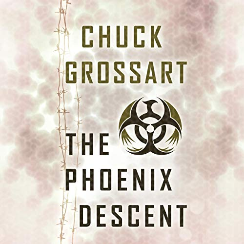 The Phoenix Descent Titelbild