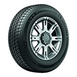 Michelin LTX A/T2 All-Terrain Radial Tire-LT245/75R16/E 120/116R LRE 120R E-ply