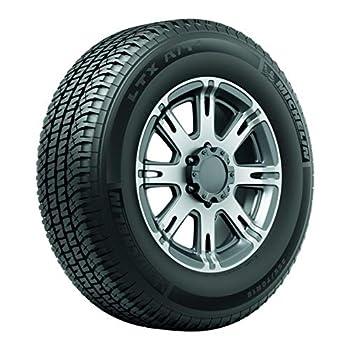 Michelin LTX A/T2 All-Terrain Radial Tire-P265/70R16 111S