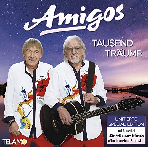 Tausend Träume (Exklusiv-Edition - 2 Bonustitel)