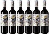 Comoloco Vino Tinto Monastrell - 6 Paquetes de 750 ml - Total: 4500 ml...
