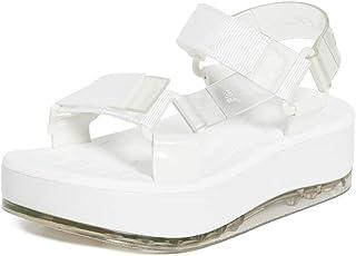 Melissa Women's Papete Platform Sandals