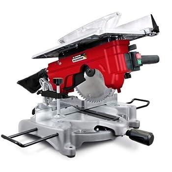 STAYER 1.832 - Ingletadora con mesa superior motor de escobillas ...