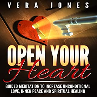 Open Your Heart cover art
