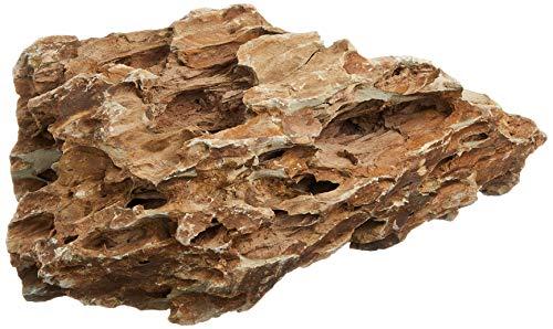 カミハタ アクアリウムロック 気孔石 大 形状お任せ