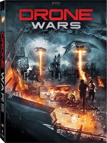 Drone Wars [Edizione: Stati Uniti] [Italia] [DVD]