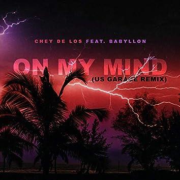 On My Mind (US Garage Remix)