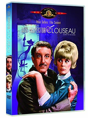 El Nuevo Caso Del Inspector Clouseau [DVD]