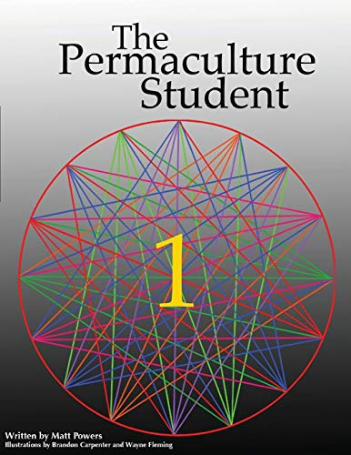 The Permaculture Student 1