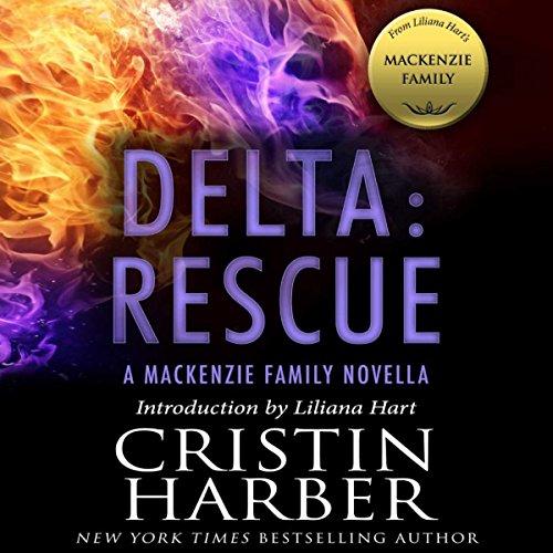 Delta: Rescue cover art