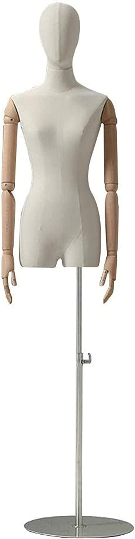 Professional Mannequin Body Seamstress Dressmaker Dummy Fashion Manufacturer Credence OFFicial shop