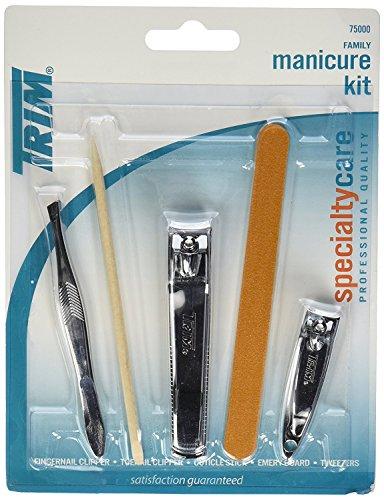 trim nail kit - 7