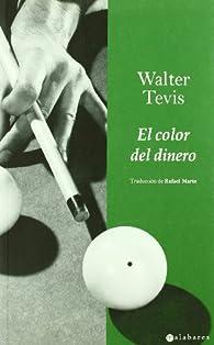 Color Del Dinero,El par Walter Tevis