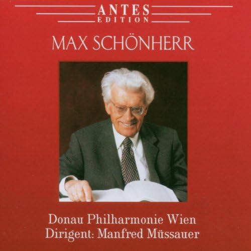 Manfred Muessauer & Donau Philharmonie Wien