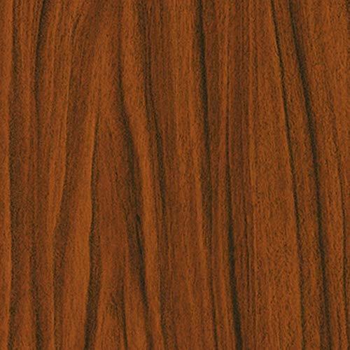 7,1€/m² Möbelfolie d-c-fix Holzfolie Gold Nussbaum 90cm Breite Laufmeterware selbstklebende Klebefolie Folie Holz Dekor