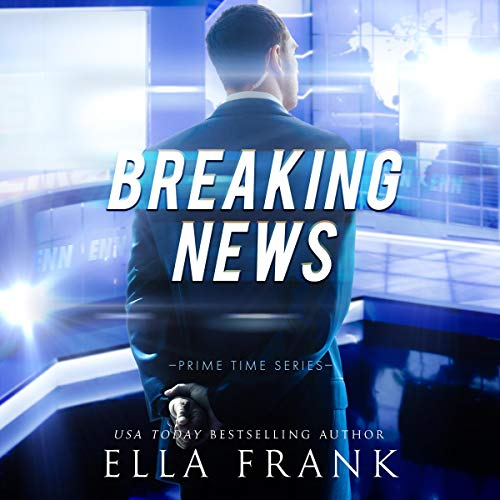 Breaking News  By  cover art