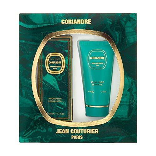 Jean Couturier Cofanetto cordiandre Acqua di Toilette