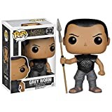 QToys Funko Pop! Game of Thrones #32 Grey Worm Chibi...