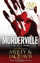 Murderville: First of a Trilogy (1) (Murderville Trilogy)