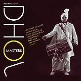 Kuljit Bhamra Presents Dhol Ma