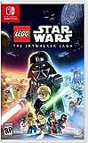 LEGO Star Wars: La Saga Skywalker - Nintendo Switch - Standard Edition