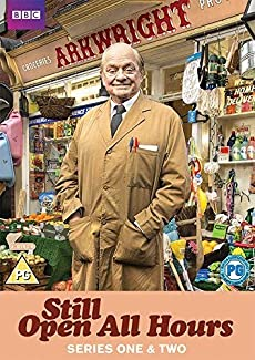 Still Open All Hours - Series One & Two