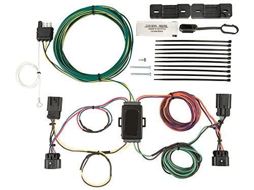Blue Ox BX88315 EZ Light Kit for Multiple Fits Chevy/GMC