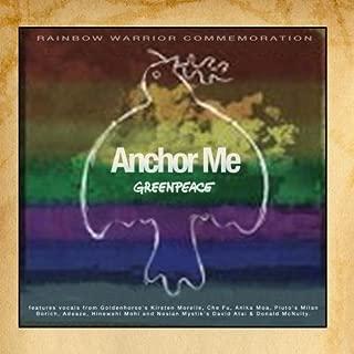 Anchor Me (feat. Che Fu, Anika Moa, Milan Borich, Adeaze, Hinewehi Mohi, David Atai & Donald McNulty) by Kirsten Morelle