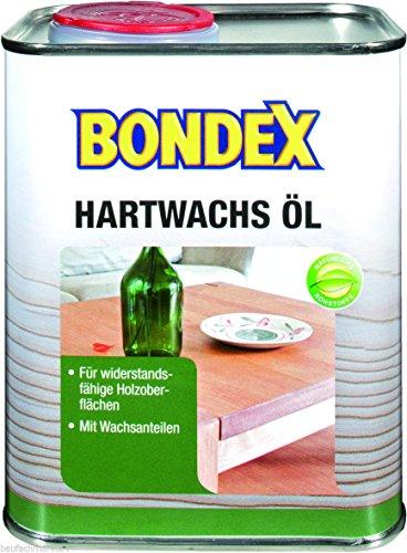 Bondex Hartwachs Öl 0,75 l - 352505