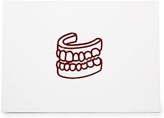 Amazon com: dentures - Scrapbooking & Stamping: Arts, Crafts