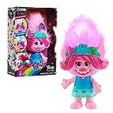 DreamWorks TrollsTopia Color Poppin' Poppy Interactive Plush
