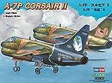 Hobby Boss 87205 Kit de modélisation A-7P Corsiar II