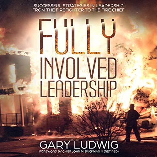 Fully Involved Leadership cover art