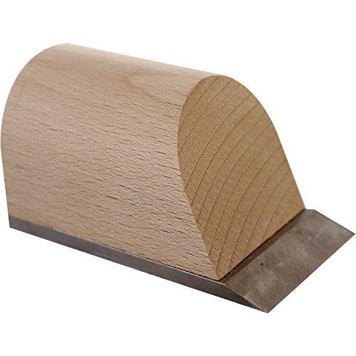 STUBAI 252112 WoodRepair Handhobel zum...