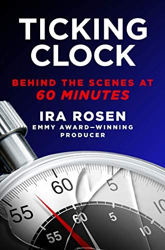 Ticking Clock Behind the Scenes at 60 Minutes product image