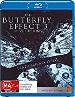 BUTTERFLY EFFECT 3 (BLU-RAY)