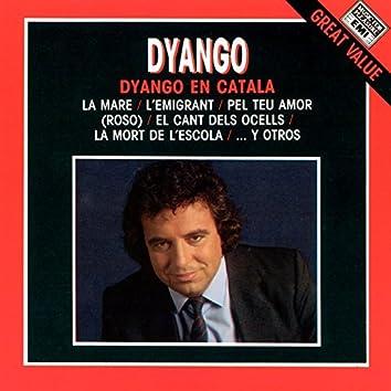Dyango En Catala