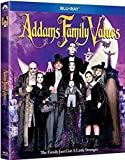 ADDAMS FAMILY VALUES [EDIZIONE: STATI UNITI] NEW BLU-RAY DISC