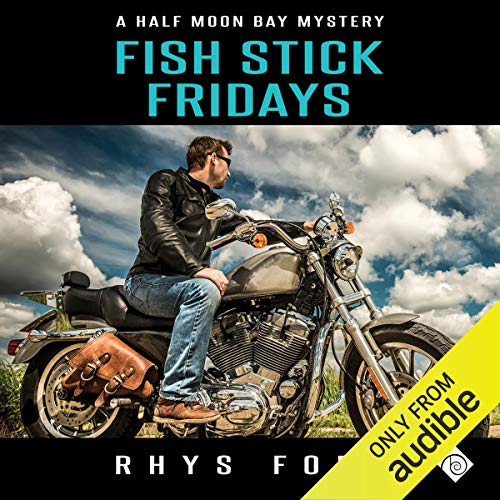 Fish Stick Fridays cover art
