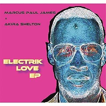 Electrik Love EP