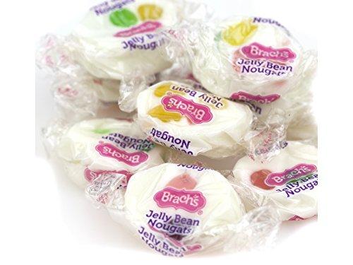 Brach's Jelly Nougats 3 Lb