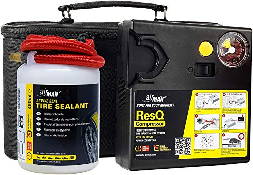 AirMan ResQ Tire Repair Kit