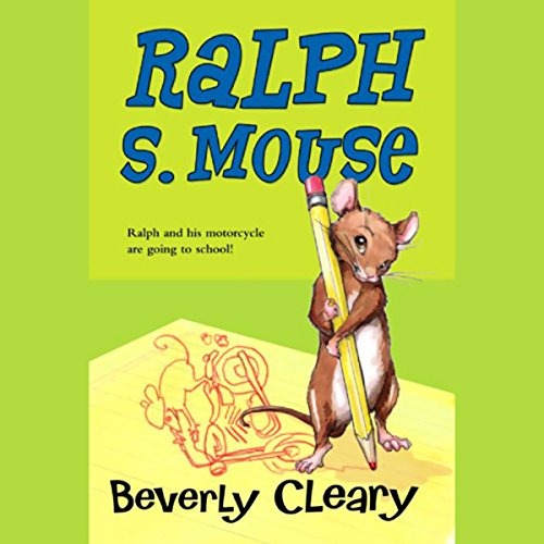 Ralph S. Mouse                   By:                                                                                                                                 Beverly Cleary                               Narrated by:                                                                                                                                 B. D. Wong                      Length: 1 hr and 55 mins     94 ratings     Overall 4.5