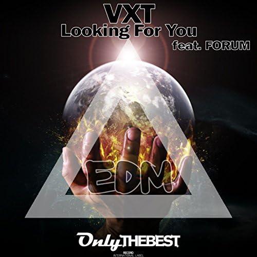 VxT feat. Forum