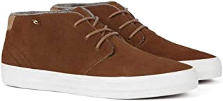 Rip Curl Men's REKKON Leather Skate Shoe