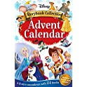 Disney: Storybook Collection Advent Calendar Novelty Book