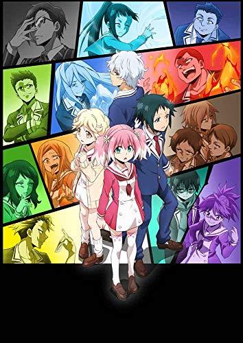 無能なナナ Vol.3 [Blu-ray]