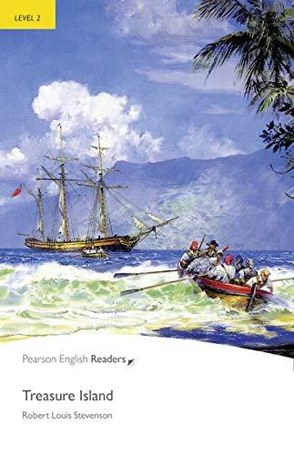 Penguin Readers: Level 2 TREASURE ISLAND (Penguin Readers, Level 2)
