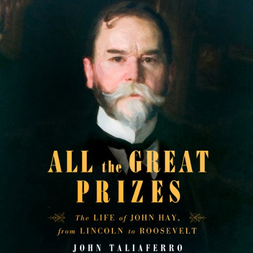 All the Great Prizes cover art